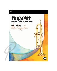 New Concepts For Trumpets