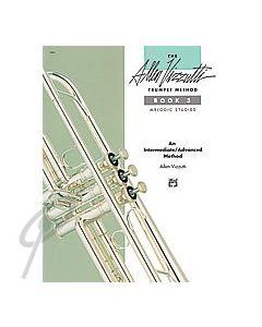 Vizzutti Trumpet Method - Book 3 Melodic