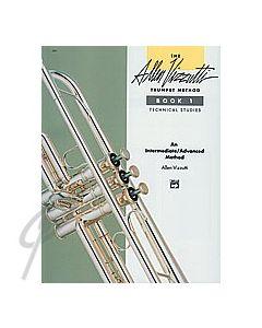 Vizzutti Trumpet Method - Book 1 technical