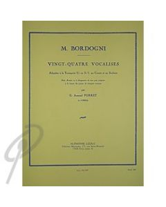 Vocalises for Horn and Piano