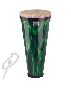 "Remo 13"" Versa Timbau-Green"