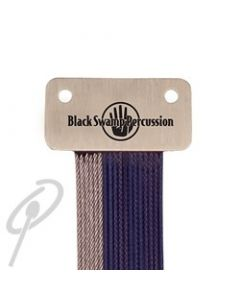 Black Swamp Snares - 14inch Cable Wrap-Around - Combination Blue Coated and Stainless Cable