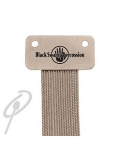 Black Swamp Snares - 14inch WrapAround Stainless Cable