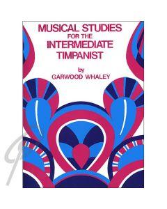 Musical Studies - Intermediate Timpanist