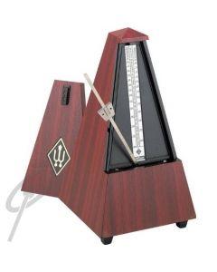 Wittner Metronome Pendulum Mahogony