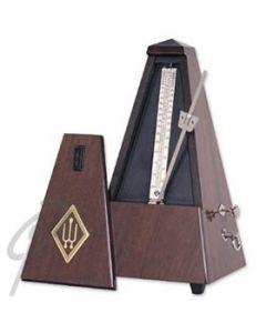 Wittner Metronome High Polish Mahogany
