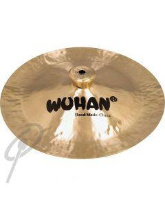 "Wuhan 18"" China Cymbal"