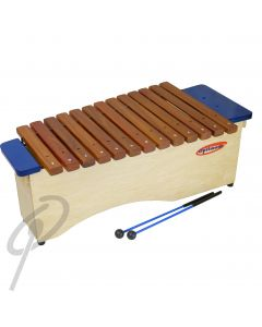 Optimum Vivid Alto Xylophone c1-a2