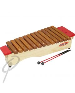 Optimum Vivid Soprano Xylophone c2-a3