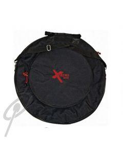 "Xtreme 22"" Heavy Duty Cymbal Bag"