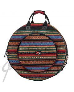 Xtreme Cymbal Bag-H.Duty-Bohemian style