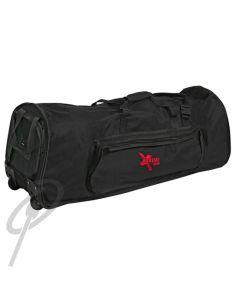 "Xtreme Hardware Bag w/ wheels 38"""