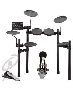 Yamaha DTX452KPLUS Electronic Drum Kit