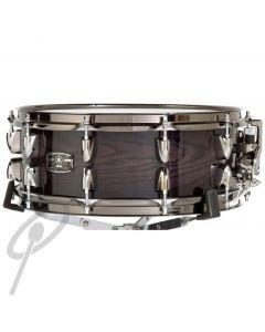 "Yamaha 14x5.5"" Live Custom Oak Snare drum - Black Shadow"
