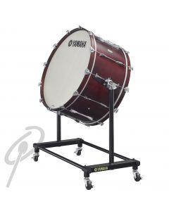 "Yamaha 32x16"" Concert BD w/mount stand"