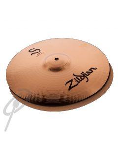 "Zildjian 14"" S Series Hi-Hats"