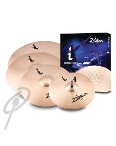 Zildjian I Family Pro Cym Pk 14/16/20+18