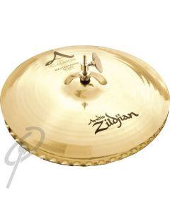"Zildjian 13"" A Custom Hi-Hat"