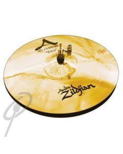 Zildjian A Custom Hi Hats - 14inch