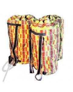 African Rhythms 16inch Dun-Dun Bag
