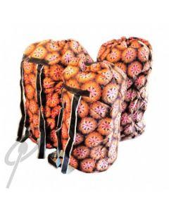 African Rhythms Dun Dun Bags Set 3