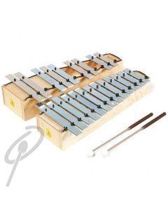 Studio 49 Alto Glockenspiel - Chromatic Extention S2000