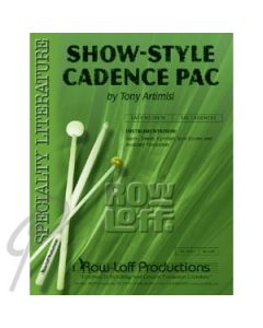Show-Style Cadence Pack