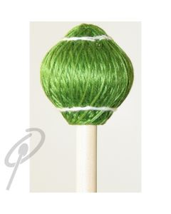 Mike Balter 22R Green Cord - Med Hard Vibe Mallet