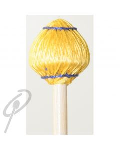 Mike Balter 62R Yellow Cord - Med Hard Vibe Mallet