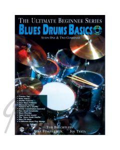 Blues Drums Basics