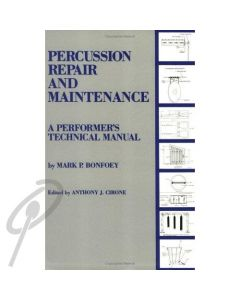 Percussion Repair and Maintenance