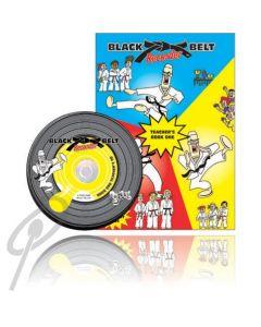 Black Belt Recorder Teacher Book 1 with CD