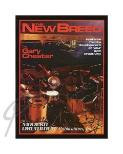 The New Breed - Old Edition - No CD