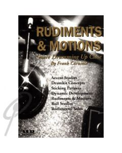 Rudiments and Motions