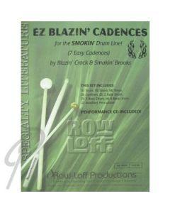 Ez Blazin' Cadences - 7 easy cadences