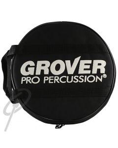 "Grover Single 10"" Tambourine Bag"