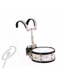 """DXP 14x5.5"""" Marching Snare Drum w/Harness"""