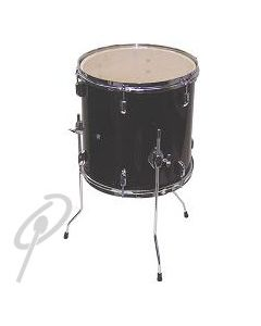 DXP Floor Tom - 16 x 16inch Wine Red