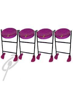 Jumbie Jam Educators 4 Pack Purple