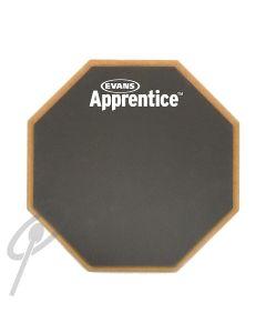 "Evans 7"" Apprentice Practice Pad 8mm Th."