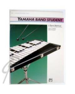 Yamaha Band Method Keyboard Percussion - Book 3