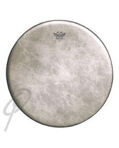 Remo Head - 34inch Fiberskyn 3 Concert Bass Drum