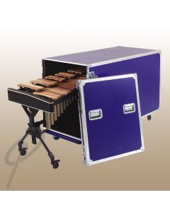 Adams Xylophone Flight Case - 3.5 octave