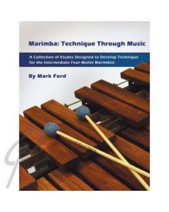 Marimba: Technique Through Music