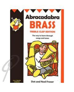 Abracadabra Brass -Trombone Treble