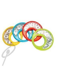Halilit Children's Safe Tambourine ORANG