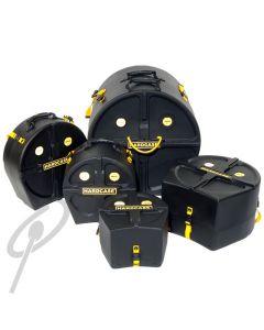 Hardcase 22,10,12,16,14SD Case Set