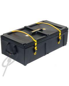 """Hardcase 36x18x10.5"""" Hardware case w/wh"""