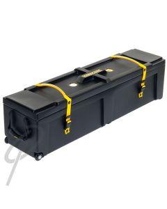 """Hardcase 48""""x12x12 Hardware Case with Wheels"""