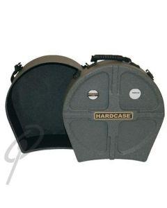 "Hardcase 14"" Snare Case Lined -Graphite"